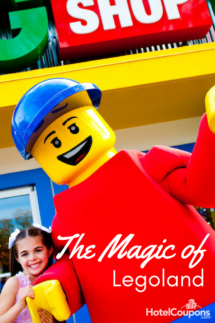 This is the best value for admission to Legoland, the water park, and Sea Life nudevideoscamsofgirls.gqd Time Only · Get Discounts on TicketsAttractions: Movies, Observatories and Observation Decks, Shows, Tours and more.