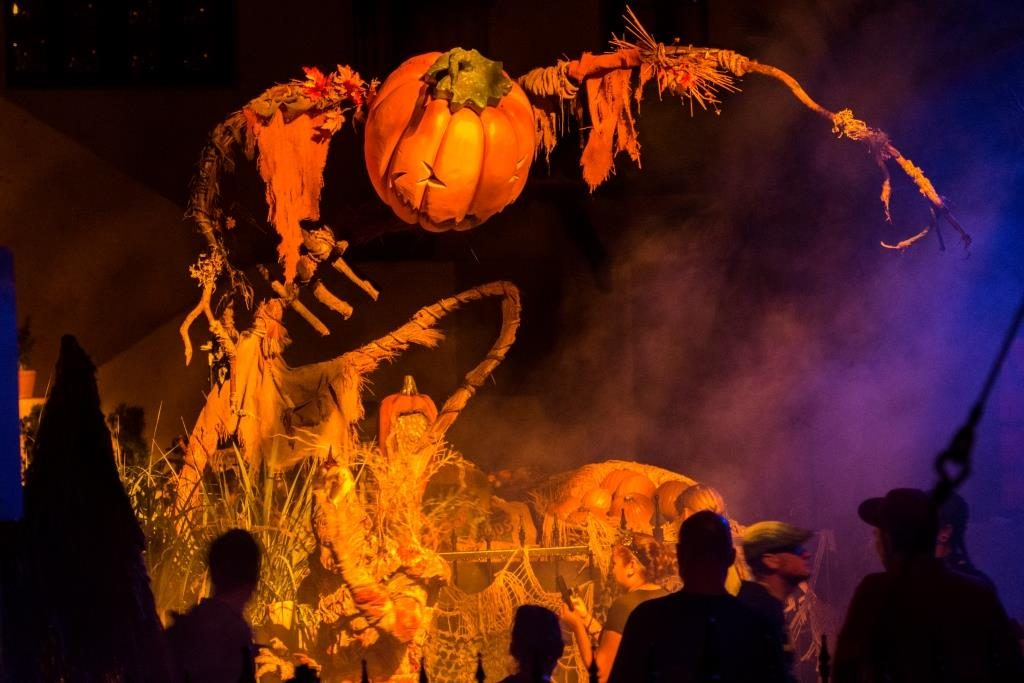 Halloween Horror Nights Orlando Tickets Florida Residents