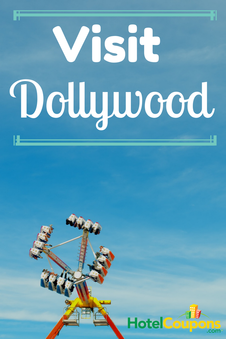 Dollywood ticket packages - Orbit airline tickets