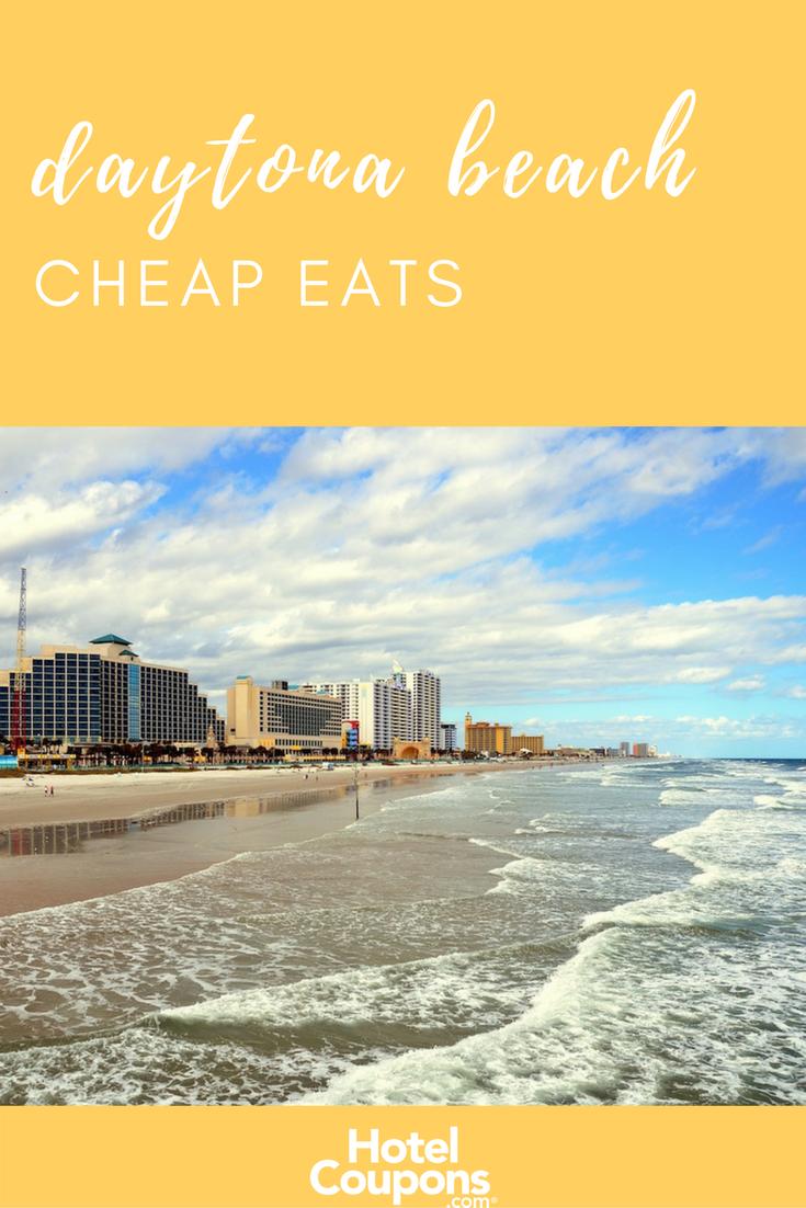 Find the best restaurants, food, and dining in Daytona Beach, FL, make a reservation, or order delivery on Yelp: search reviews of Daytona Beach restaurants by price, type, or location.