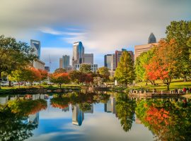 Free things to do in Charlotte, North Carolina