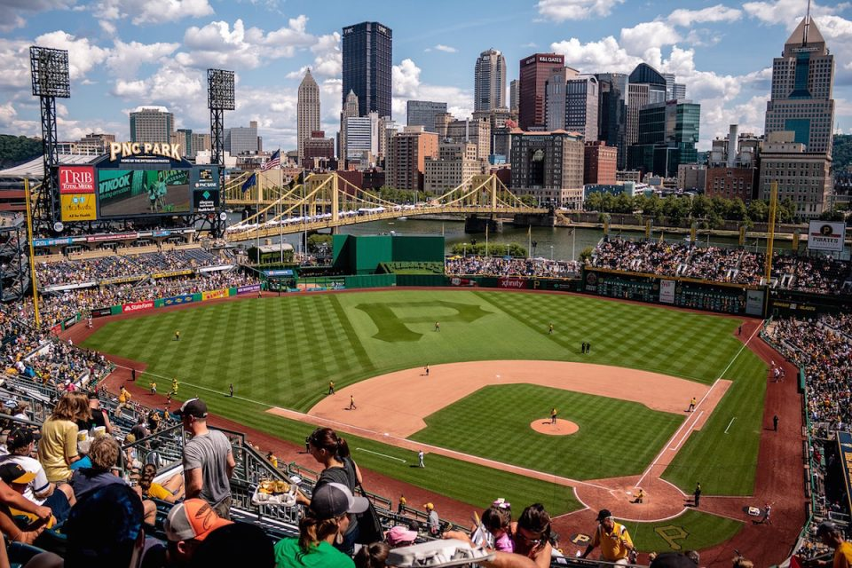 Weekend father 39 s day trips for Weekend getaways from pittsburgh