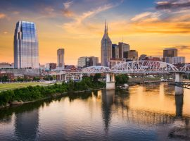 Eating Your Way Through Nashville