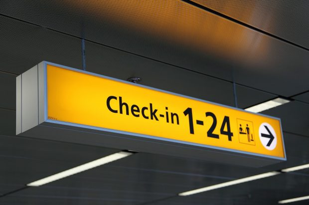Beginner's Guide to TSA Requirements