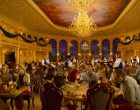 Magic Kingdom Dining - Be Our Guest Restaurant